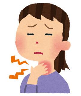 上 咽頭 炎 ツボ